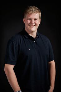 Fabian de Zeeuw Exchange Consultants IT/ICT Specialist