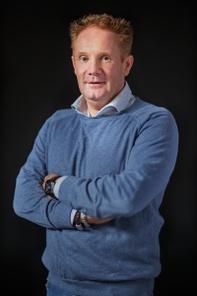 Richard van Rosmalen Exchange Consultants Directeur IT/ICT Specialist